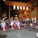 9月8日・湯澤神社灯籠祭り