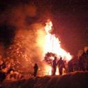 道祖神祭り・毎年1月15日開催