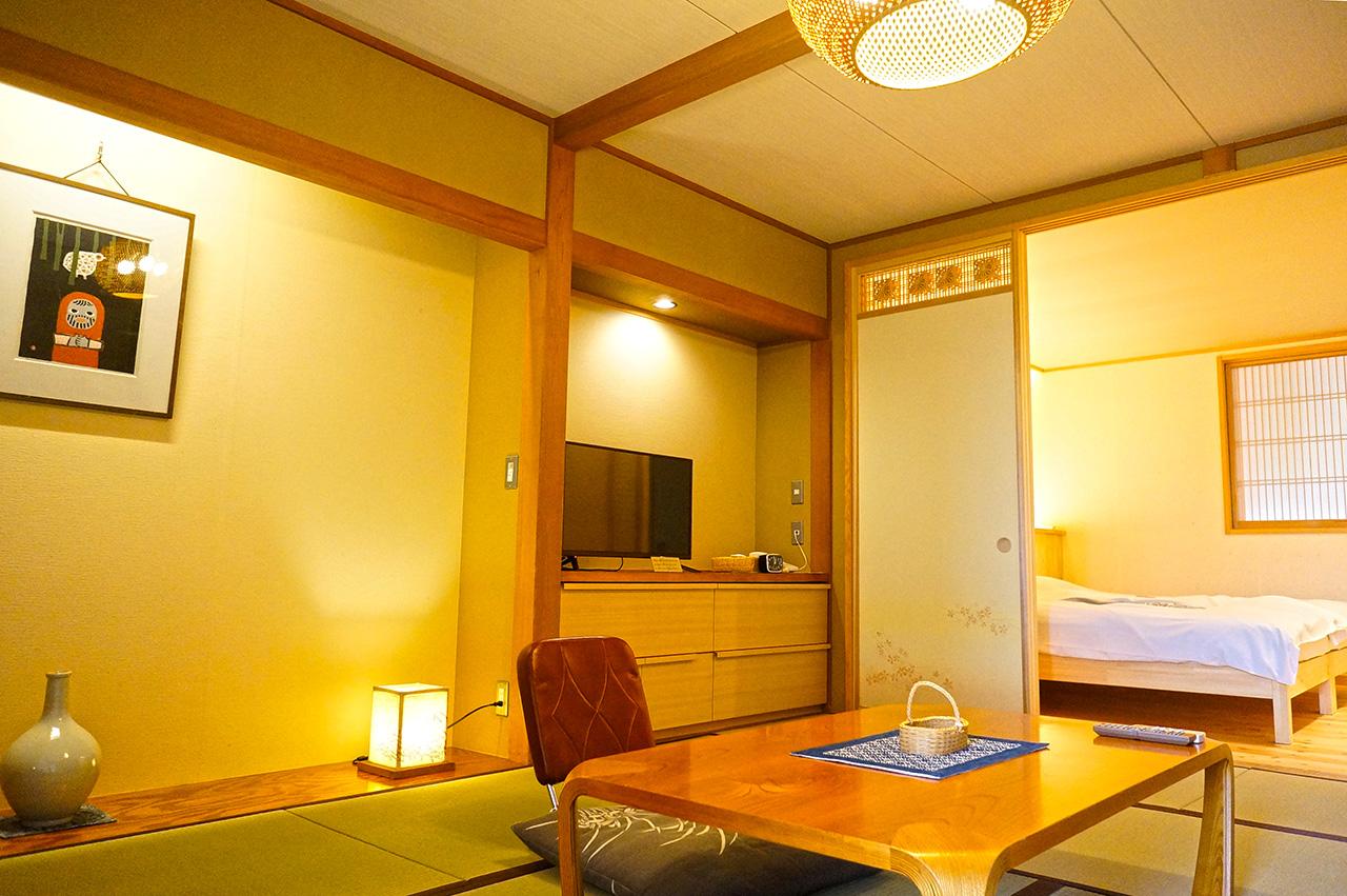 新客室「飯綱」