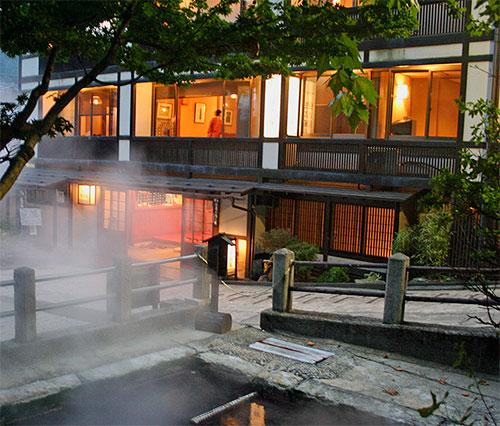 野沢温泉 村のホテル 住吉屋 公式サイト